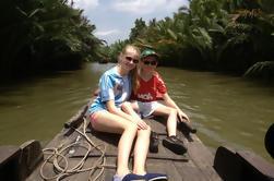 Excursão de um dia para pequenos grupos no Delta do Mekong, de Ho Chi Minh City