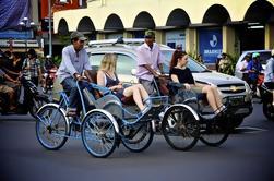 Excursión a la ciudad de Saigón durante todo el día, incluyendo cicloturismo