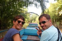 Excursión de un día a Can Tho y Cai Rang mercado flotante de la ciudad de Ho Chi Minh