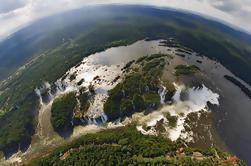 Excursión de 3 días a las Cataratas del Iguazú por el lado argentino y brasileño