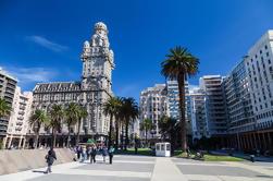 Tour de día completo a Montevideo desde Buenos Aires