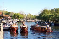 Grupo San Isidro y Delta del Tigre