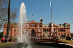 Privado Visita de la ciudad personalizable de Buenos Aires