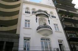 Arquitectura privada de Buenos Aires personalizada
