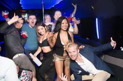 Las Vegas Club Crawl Experience