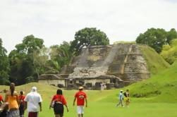 Viator Exclusive: Ciudad de Belice y Altun Ha Mayan S