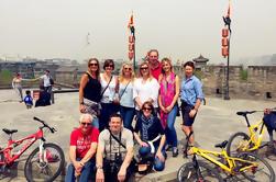 Tour de Aventura de tres días en Xi'an