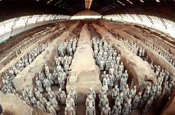 Xian Beliebteste Private Day Tour inklusive aller Eintrittsgebühr