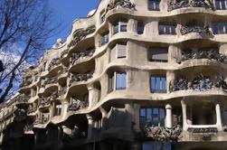 Barcelona Destacados: Tour guiado privado