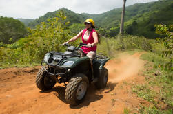 ATV Adventure Tour em Jaco