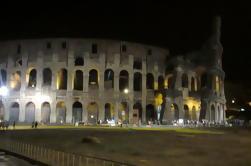Tour en grupo del Coliseo y Foro Romano