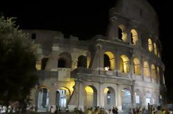 Excursión de medio día a Roma Antigua: Coliseo y Foro Romano