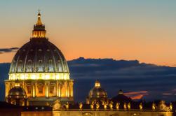 Secretos y Misterios de la Basílica de San Pedro