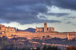 Excursión de día completo a Asís desde Roma