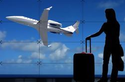 Départ Transfert privé: Pékin à l'aéroport