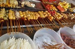 Visite guidée à pied de Beijing Hutong Food