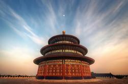 Excursão privada do Templo do céu, Praça Tian'anmen e Cidade Proibida de Pequim