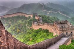 Pekín Excursión Privada: Gran Muralla de Mutianyu con traslado de ida y vuelta al aeropuerto
