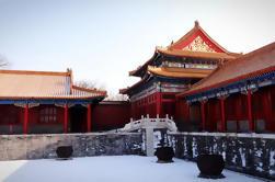 Private Beijing Passeio a Pé da Cidade Proibida