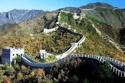 Transfert privé à l'hôtel: Hôtel à Pékin à Mutianyu Grande muraille