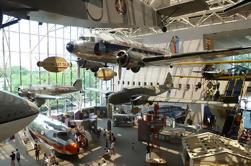 Visite privée de Pékin à Mutianyu Grande Muraille et Musée de l'aviation de Chine