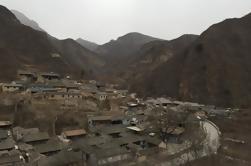 Excursion d'une journée privée à Cuandixia Village de Pékin