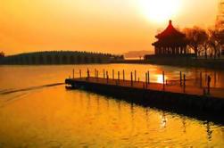 Pequeño grupo Tour de la ciudad de Beijing Incluyendo tres sitios del Patrimonio Cultural de la UNESCO con Almuerzo Inclusivo