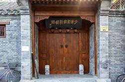 Beijing Hutong Tour, waaronder Hutong Museum en Thee met een lokale familie