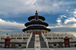 2-Hour Temple of Heaven Walking Tour