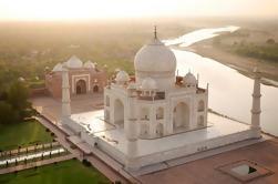 Taj Tigers e Majestic Forts Multi-Day Tour de Deli