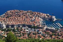 Excursión de un día a Dubrovnik desde Omis