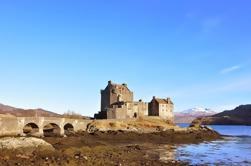 3-Day Budget Isle of Skye et les Highlands Tour d'Edimbourg
