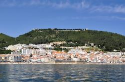 Historische en Natural Sesimbra: Private Tour van Lissabon