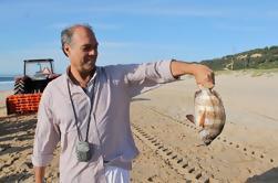 Excursión de día completo desde Lisboa con almuerzo tradicional de pescadores en Setúbal