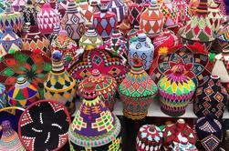 Compras en los Souks de Marrakech Tour Privado