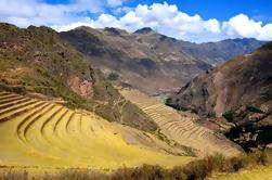 Valle sagrado de 2 días incluyendo tren a Machu Picchu