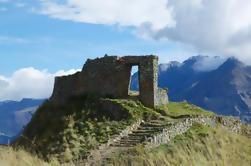 3-daagse Inca Quarry Trek naar Machu Picchu
