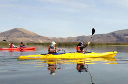 2-Day Amantani Homestay incluyendo Kayak Experience
