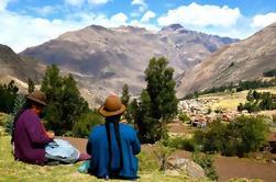 Sacred Valley Excursión de 2 días a Machu Picchu