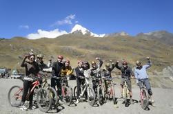 4-tägiges Abenteuer nach Machu Picchu: Radfahren und Wandern