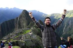 Machu Picchu Tour de día completo con transporte privado