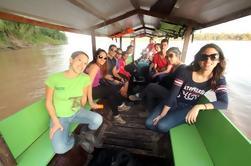 5 Día-Puerto Maldonado Amazon Eco-Lodge de Cusco