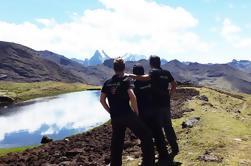 4-tägiger Lares Trek nach Machu Picchu von Cusco