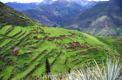 Valle Sagrado Excursión de Trekking de día completo desde Cusco