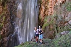 4-daagse Inca Quarry Trek naar Machu Picchu