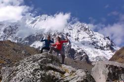 Caminata de Salkantay de 4 días a Machu Picchu