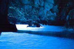 Blauw en Groen Cave Private Boat Tour van Hvar
