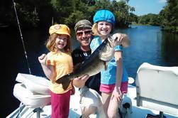 Viaje de pesca de Daytona cerca de Daytona