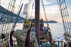 Crucero Panorámico de Juego de Tronos Dubrovnik con Karaka