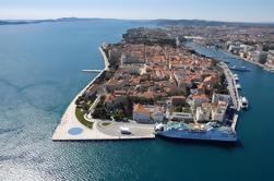 7-Noche Zadar Active Tour incluyendo Parques Nacionales